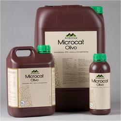 MikrokatOil
