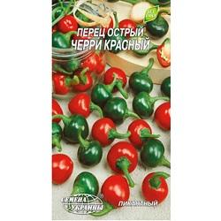 Перец острый ЧЕРРИ КРАСНЫЙ