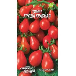 Tomat GRUSHA KRASNAYA